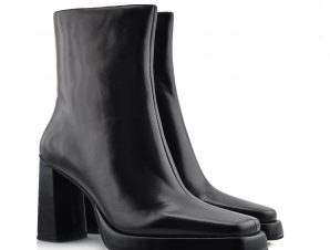 JEFFREY CAMPBELL MAXIMAL-LO BOOTS – 0101003122