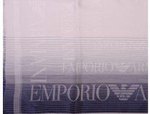 EMPORIO ARMANI Εσάρπα γυναικεία 635267 0P317-0035 ΜΠΛΕ