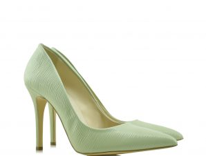 """ARIS TSOUBOS"" DESIGNER LIGHT GREEN – 197-365 GREEN"