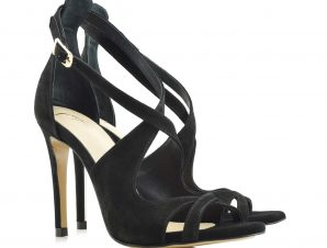 """ARIS TSOUBOS"" DESIGNER BLACK – AS218 BLACK"