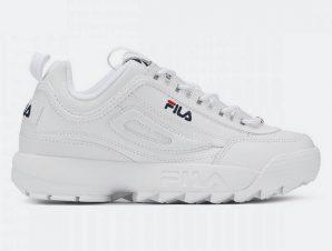 Fila Disruptor Shoes (9000020154_1539)