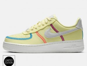Nike Wmns Air Force 1 '07 Lx (9000055783_46558)