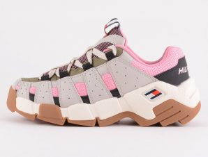 Tommy Jeans WMNS CHUNKY HERITAGE SNEAKER (9000046871_35697)