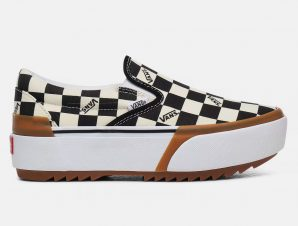 Vans Classic Slip-On Stacked Shoes (9000049034_1523)